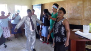 Residents-of-Mpisi-community-dancing-at-Groundwater-Awareness-workshop-in-Alfred-Nzo